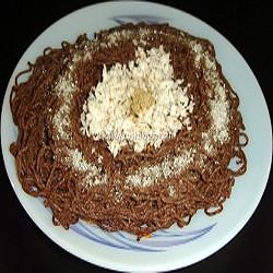Kamala's Ragi Noodles