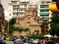 Св. Пантелеймон - Солун