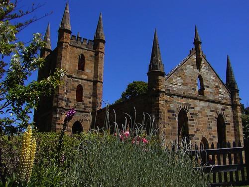Nómadas - Tasmania, el paraíso del diablo