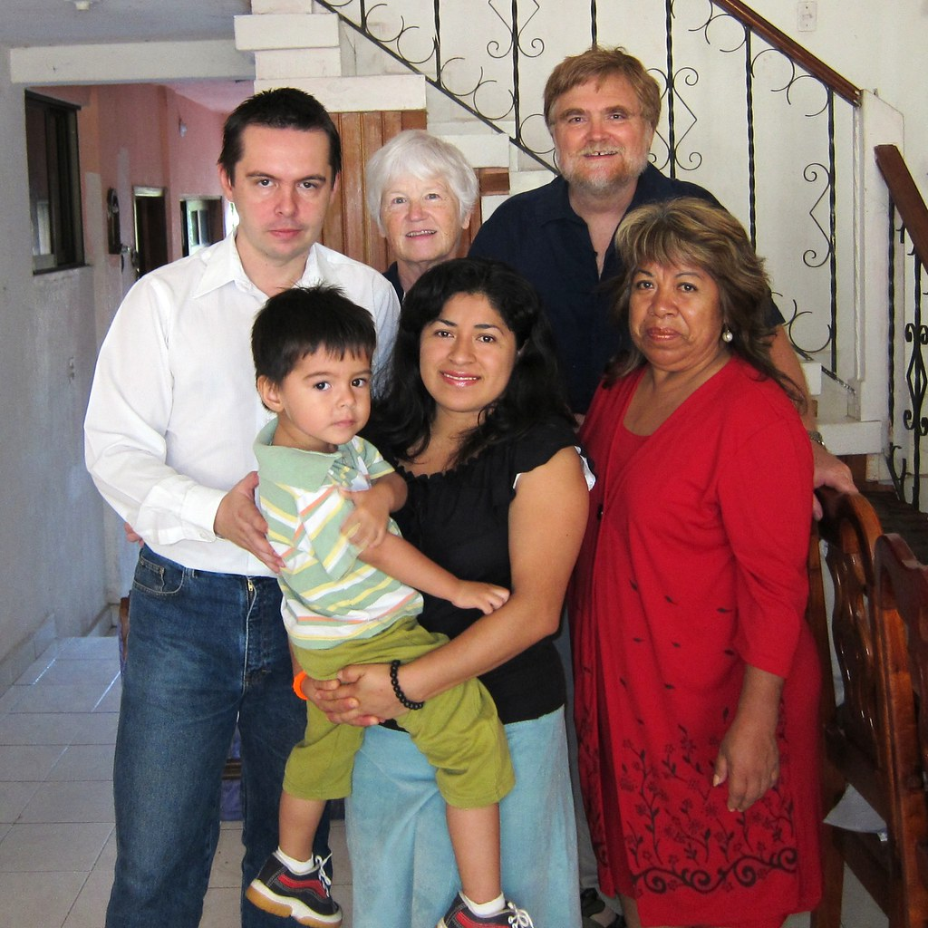 Klaja Family