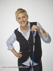 Ellen Degeneres 2