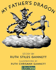4346954193 1c8145ef7b m Top 100 Childrens Novels #49: My Fathers Dragon by Ruth Stiles Gannett