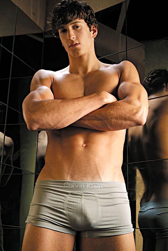Hot Gay Stud 111