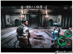 Resident Evil 5 - PDLC - 02
