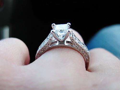 engagement ring denver
