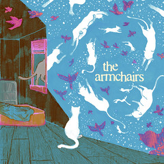 Armchairs CD Cover