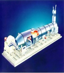 DFTO Direct Fire Thermal Oxidizer