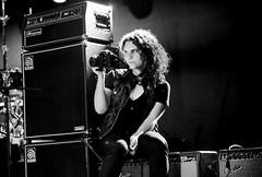 this is me (Toni Francois) Tags: portrait music me concert photographer stage toni amps amplifiers tonifrancois emiliovaldes