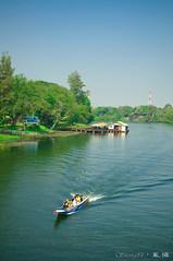 DSC_5005 (Shong84) Tags: river bangkok kwai