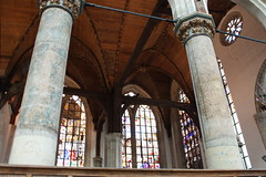 de oude kerk (chrispy!) Tags: amsterdam oudekerk