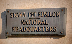 Sigma Phi Epsilon (SigEp) National Headquarters: Zollinger