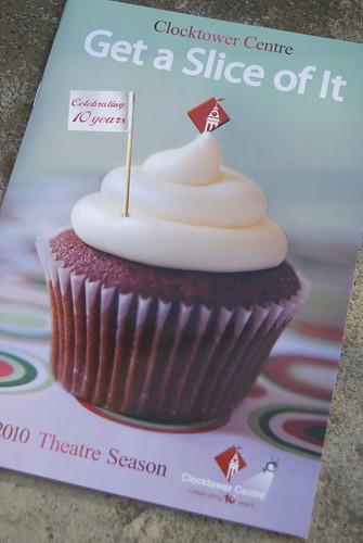 local cupcake