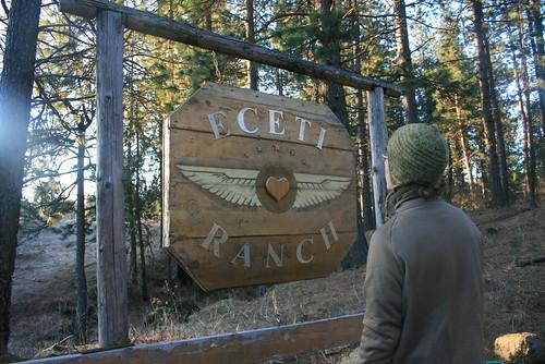 ECETI Ranch