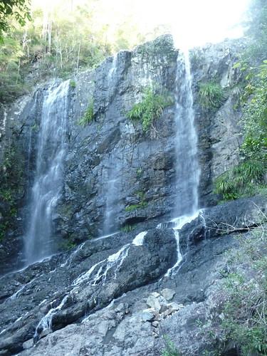 Jon's Visit: Woolgoolga Creek Park