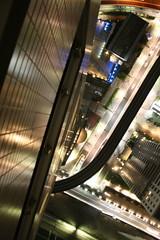 45th floor.... (mrTosh) Tags: food sushi tokyo italia buddha kamakura cherryblossom osaka odaiba 2009 giappone tosh ciliegi japan2009 templigiappone