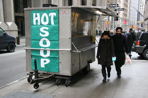 Hot Soup Cart 004