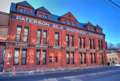Paterson Silk 2