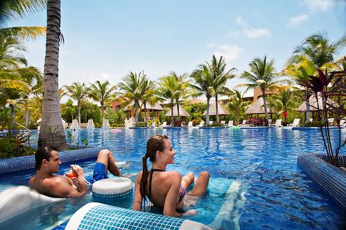 Barceló Maya Palace - Hotel in Mayan Riviera - Mexico