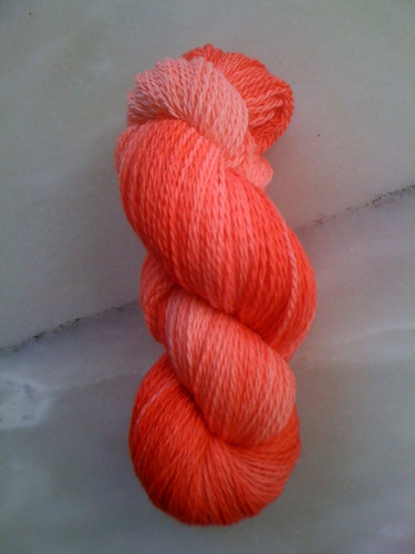 Hemophelia colorway