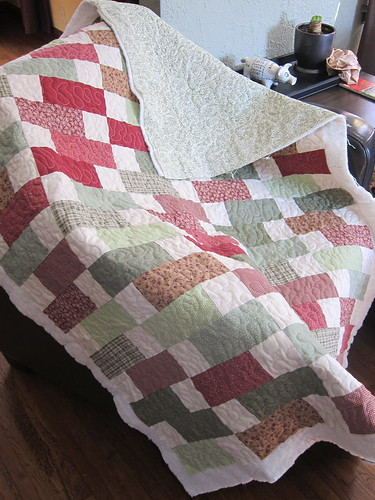 #57 - Quilted