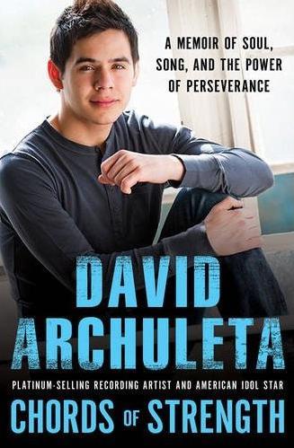 David-Archuleta-Chords-Of-Strength