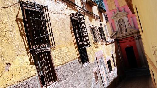Portada de San Torcuato en 2009. Fotografía de Francisco Javier Martín