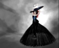 Sascha's Divination Indigo (Vyxsin Jinx) Tags: jinx vyxin