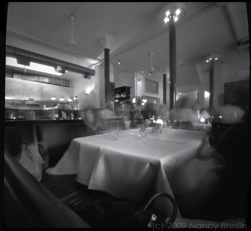 Waterloo Bar & Kitchen