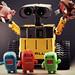 59/365 Domo Automatonophobia par Chris Gritti
