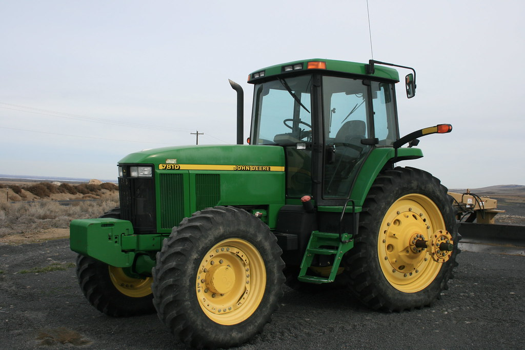 Spartveit Farms, Inc - Farm Equipment Auction