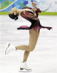 FIGURE SKATING olympic / MIKI ANDO (olympic2010_1) Tags: ice vancouver skating can skate figure skater olympic miki 2010 ando