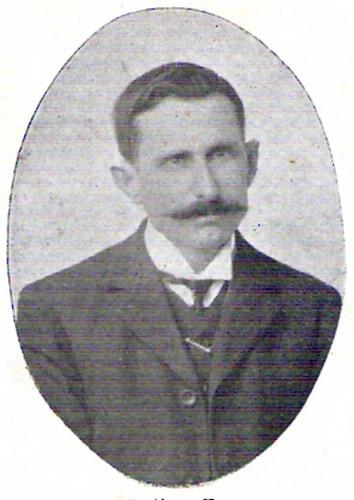 Pastor Julio Rostan