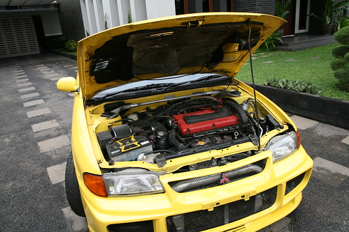 DIJUAL!!! Mitsubishi Lancer Evolution III (warning: banyak gambar) 4402964955_209fc5e960