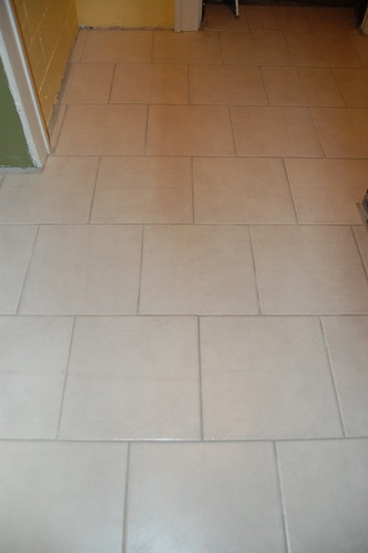 tile 101 how to lay floor tile diydiva