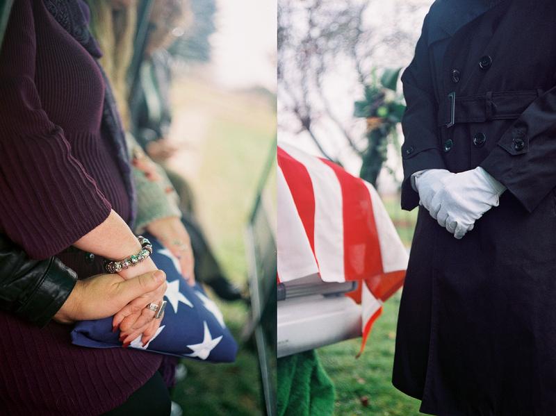 Oregon Funeral