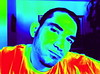 Thermal Cam (Tomitheos) Tags: bytomitheos flickr today daily now optical me avatar pic photograph portrait picture capture stockphotography image 2010 rainbowcolors imac thermal camself portraitbody heatthermal energybioelectronic devices march4th2010 03042010 yelloworangeredbluegreen maleautoportrait radiant aglow glowing radioactive greatwalloffaces auracolors infraredportrait tgif ecofriendly thinkgreen photosynthesis radiometriccamera