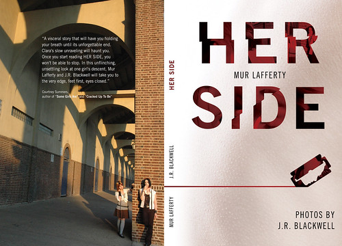Her Side Cover