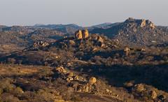Maboto National Park, Zimbabwe (Tatyana Kildisheva) Tags: africa nationalpark day bluesky clear zimbabwe rockformations matobonationalpark q8297876