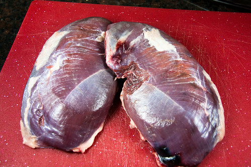 Goose Breasts