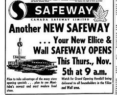 Old Safeway