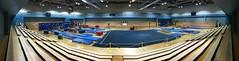 Heart of a Champion Gymnastics Meet - UCLA (fittorrent) Tags: pano ucla gymnastics iphone gymjam heartofachampion chriswaller