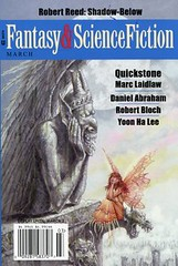 FSF Mar 2009 cover