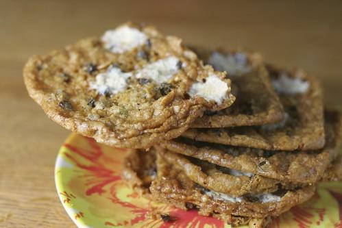 Cookie Swirl