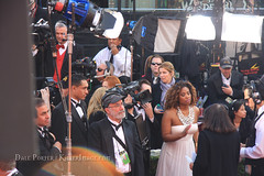 Oscars 2010 Red Carpet 7618