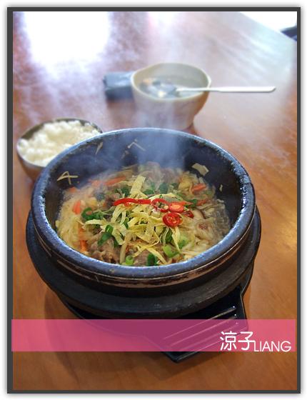 金醬 韓國麵飯料理06