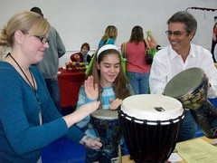 CLIENTS/RJOY GIVERS 2010* - 024 (Resounding Joy Inc.) Tags: music children sandiego drum military drumming nonprofit efmp joygiver resoundingjoy