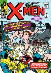 X-Men Comics Store