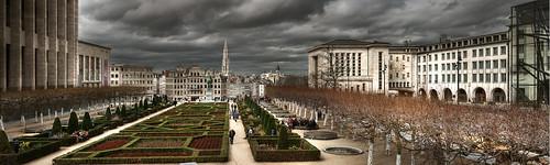 Monde des Arts - Brussels
