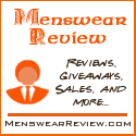 Menswear Review
