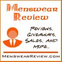 Menswear Review
